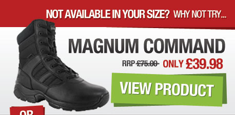 get the Magnum command 39.98